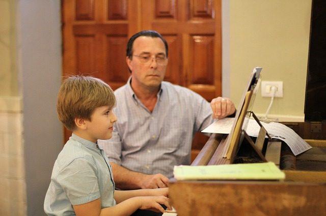 Quel Méthode de Piano pour Adultes débutants ?
