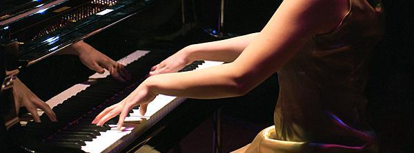 Comment devenir un meilleur pianiste