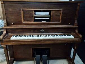 apprendre à jouer du piano à l'âge adulte