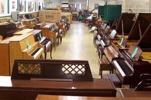Comment bien choisir et acheter son piano acoustique