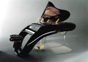 Piano dispendieux