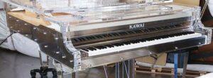 Piano exceptionnel